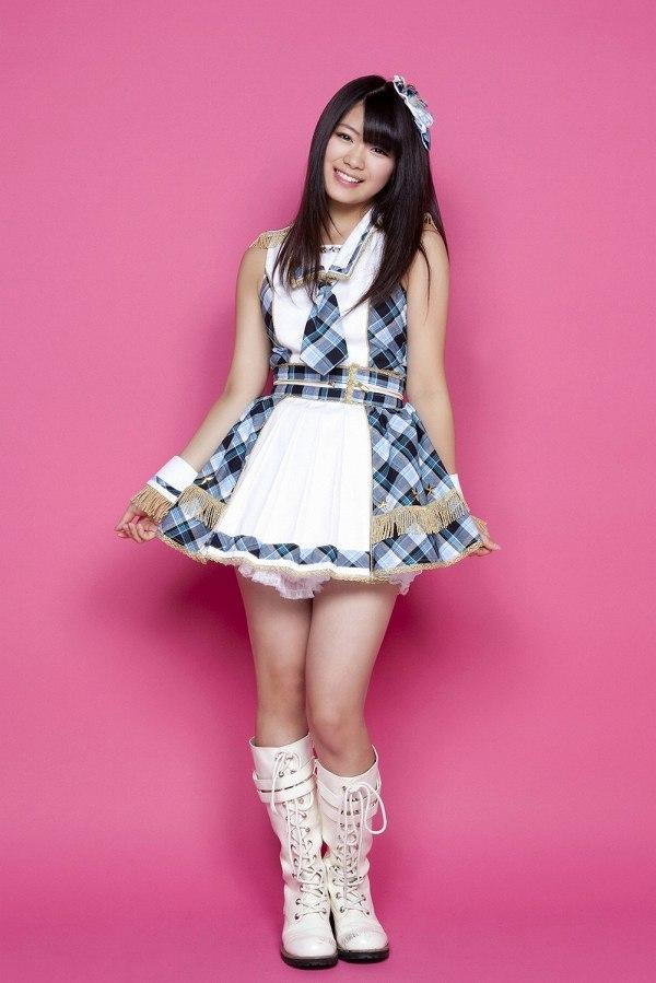 【山内鈴蘭お宝画像】現役グループアイドルの色々なちょいエロ画像 65
