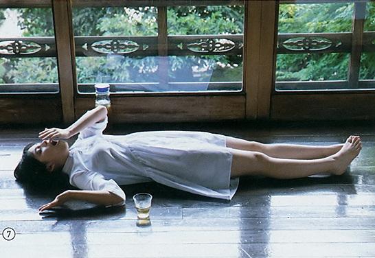 【大園桃子グラビア画像】笑顔と美脚が自慢の乃木坂46メンバーアイドル 03
