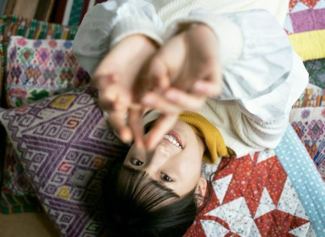 【大園桃子グラビア画像】笑顔と美脚が自慢の乃木坂46メンバーアイドル 06