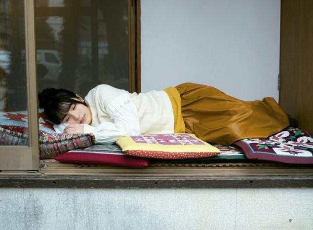 【大園桃子グラビア画像】笑顔と美脚が自慢の乃木坂46メンバーアイドル 07