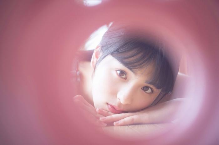 【大園桃子グラビア画像】笑顔と美脚が自慢の乃木坂46メンバーアイドル 09