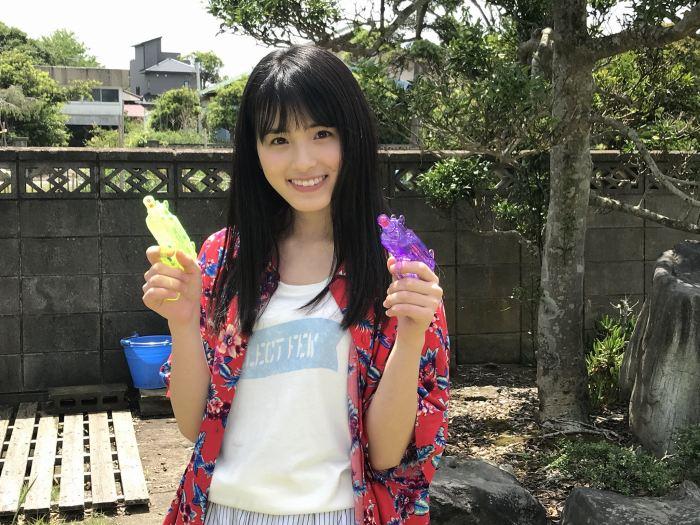 【大園桃子グラビア画像】笑顔と美脚が自慢の乃木坂46メンバーアイドル 14