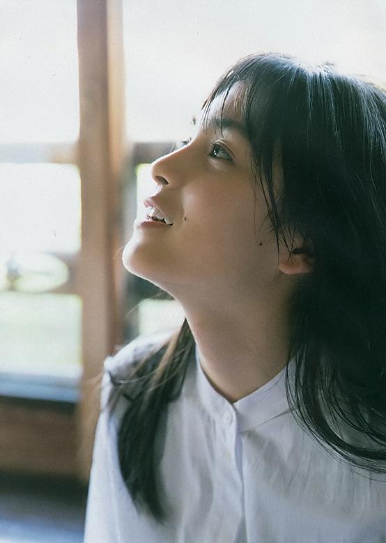 【大園桃子グラビア画像】笑顔と美脚が自慢の乃木坂46メンバーアイドル 17