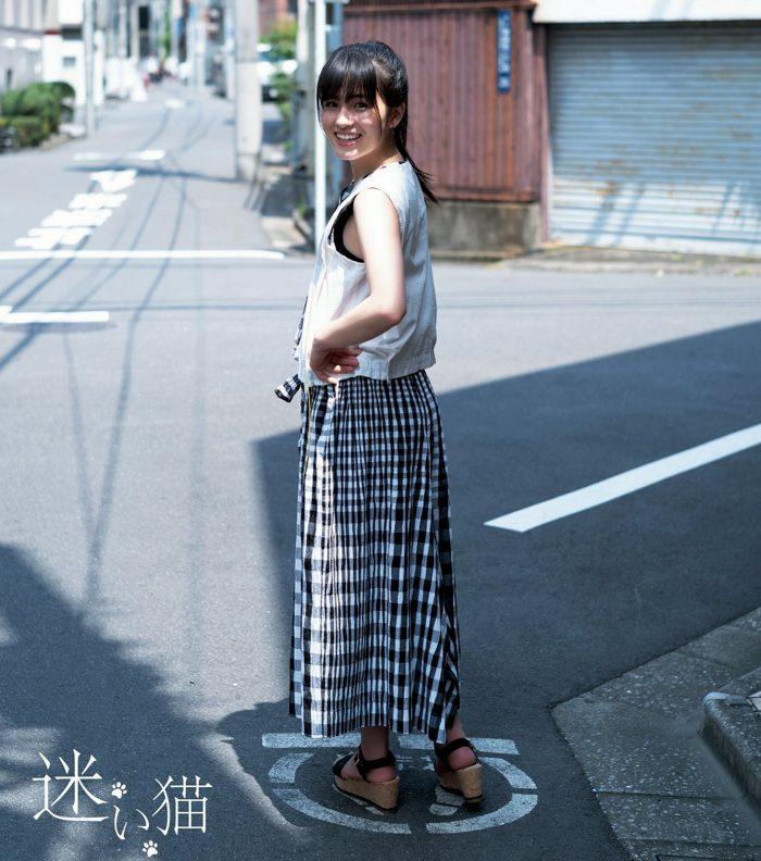 【大園桃子グラビア画像】笑顔と美脚が自慢の乃木坂46メンバーアイドル 25