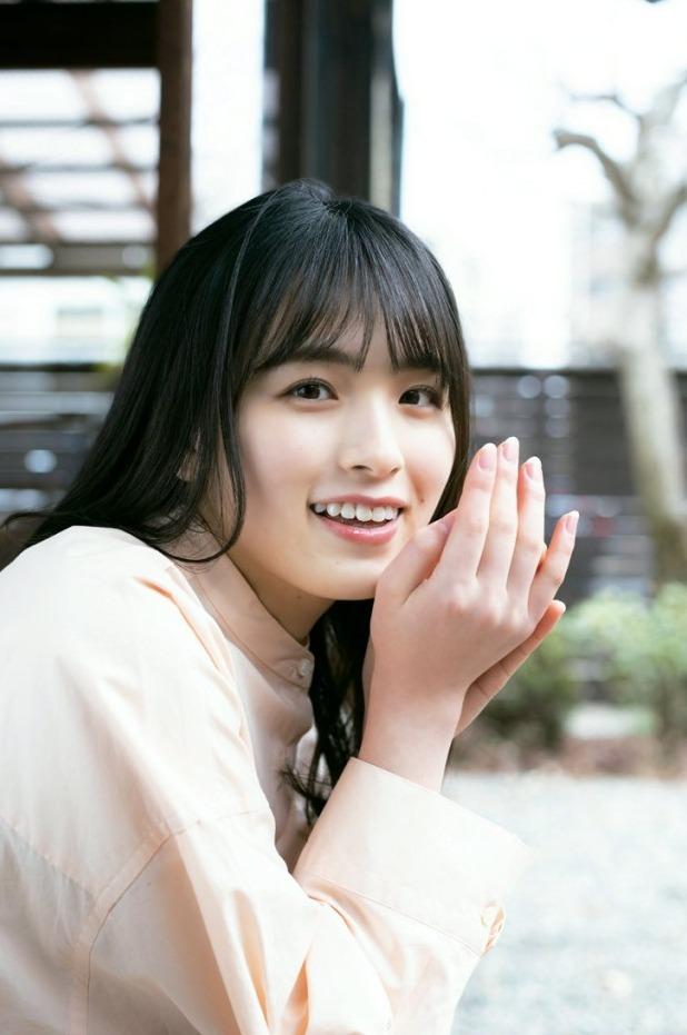 【大園桃子グラビア画像】笑顔と美脚が自慢の乃木坂46メンバーアイドル 28