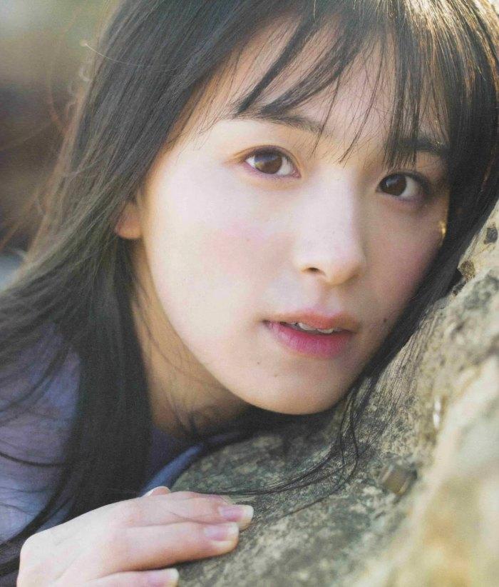 【大園桃子グラビア画像】笑顔と美脚が自慢の乃木坂46メンバーアイドル 29