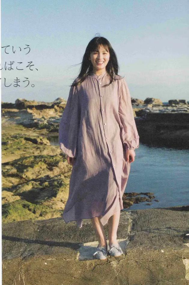 【大園桃子グラビア画像】笑顔と美脚が自慢の乃木坂46メンバーアイドル 30