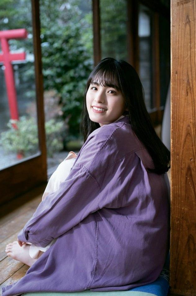 【大園桃子グラビア画像】笑顔と美脚が自慢の乃木坂46メンバーアイドル 31
