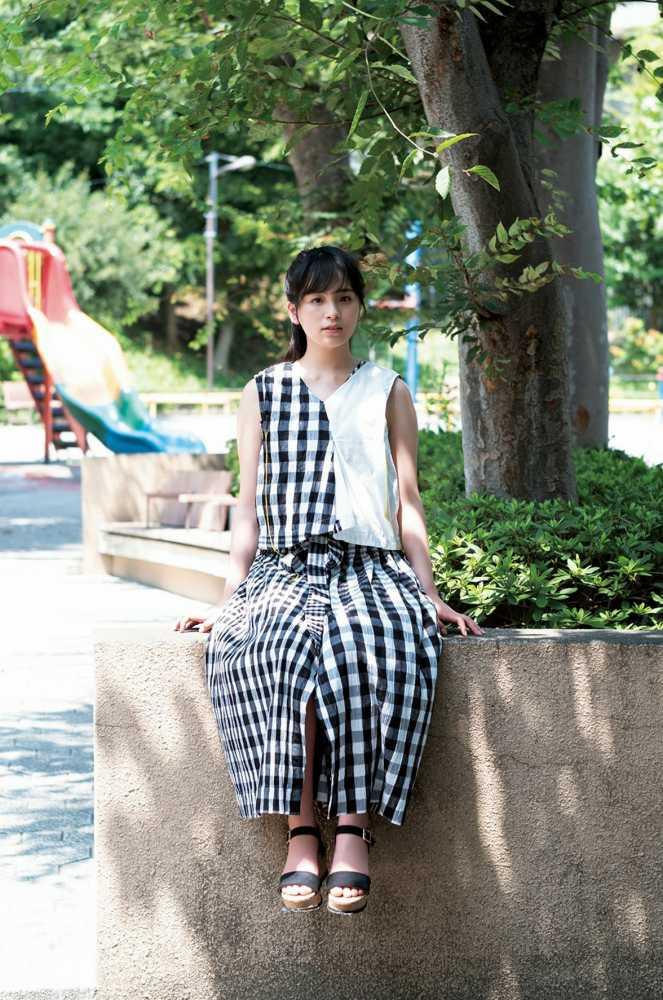 【大園桃子グラビア画像】笑顔と美脚が自慢の乃木坂46メンバーアイドル 41