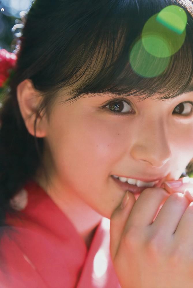 【大園桃子グラビア画像】笑顔と美脚が自慢の乃木坂46メンバーアイドル 43