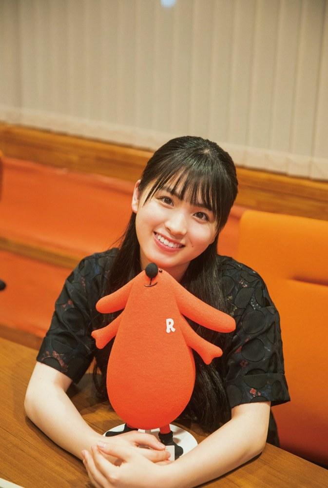 【大園桃子グラビア画像】笑顔と美脚が自慢の乃木坂46メンバーアイドル 45