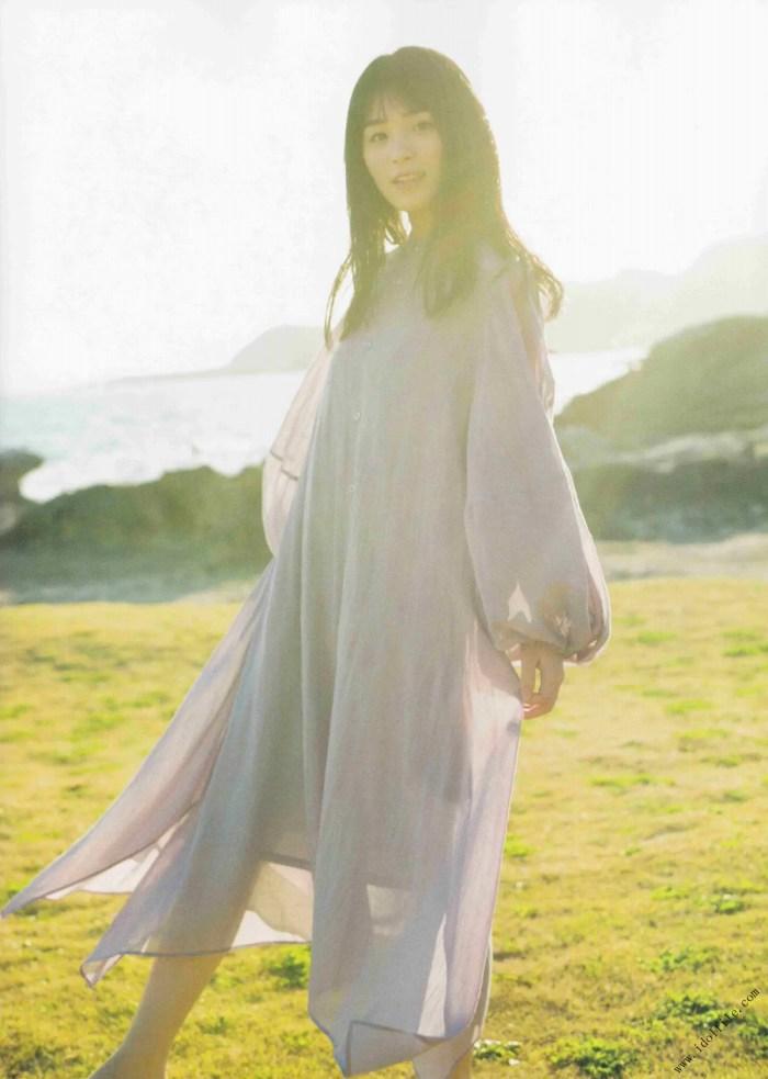 【大園桃子グラビア画像】笑顔と美脚が自慢の乃木坂46メンバーアイドル 54
