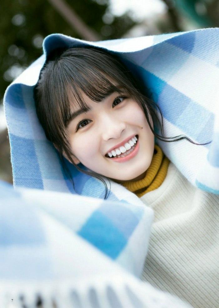 【大園桃子グラビア画像】笑顔と美脚が自慢の乃木坂46メンバーアイドル 57