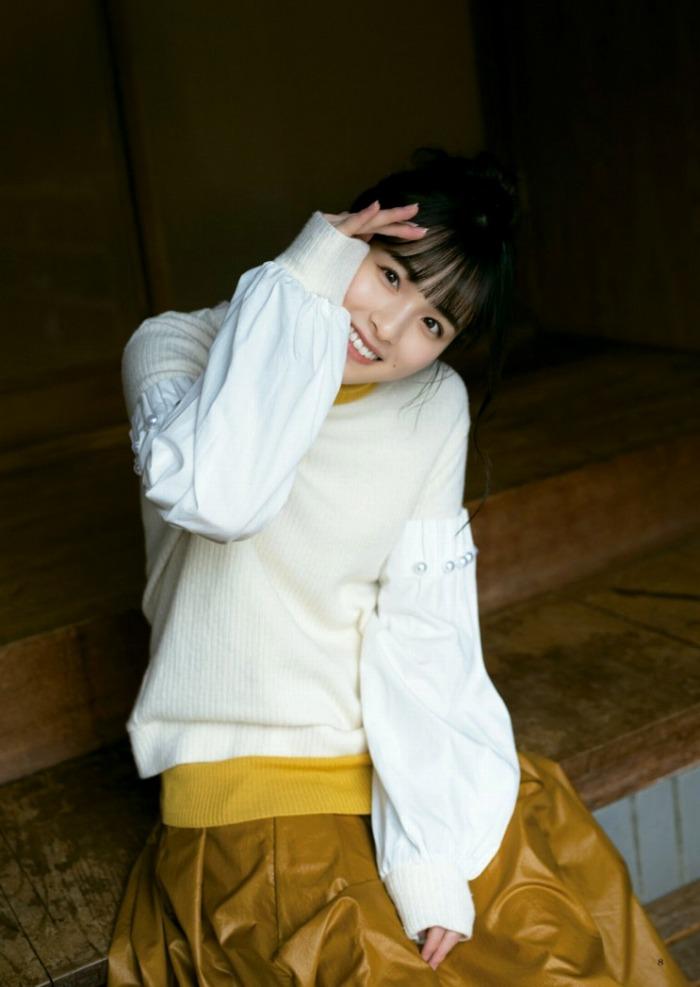 【大園桃子グラビア画像】笑顔と美脚が自慢の乃木坂46メンバーアイドル 58