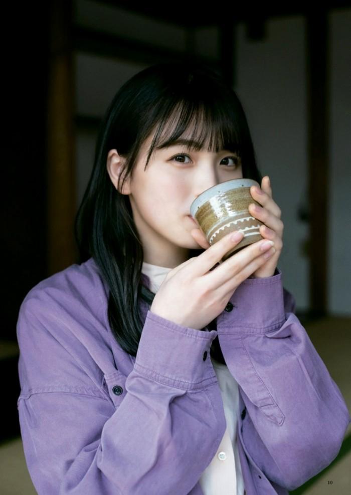 【大園桃子グラビア画像】笑顔と美脚が自慢の乃木坂46メンバーアイドル 59