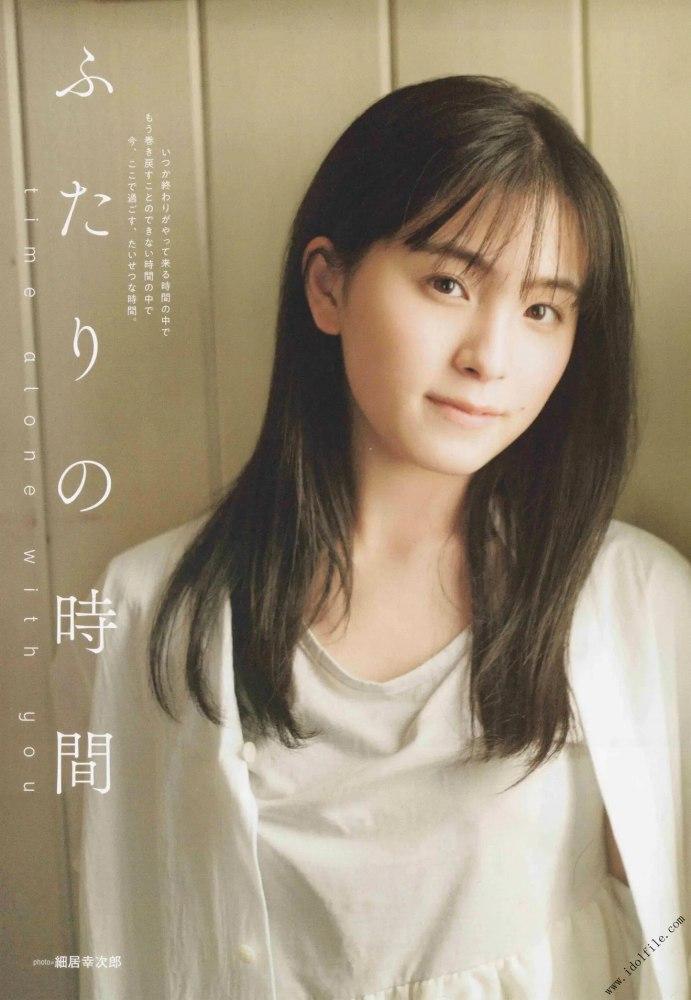 【大園桃子グラビア画像】笑顔と美脚が自慢の乃木坂46メンバーアイドル 63
