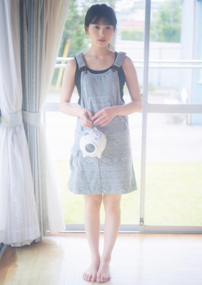 【大園桃子グラビア画像】笑顔と美脚が自慢の乃木坂46メンバーアイドル 66