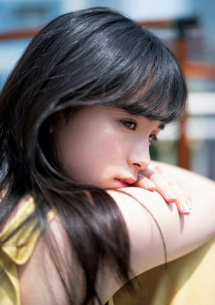 【大園桃子グラビア画像】笑顔と美脚が自慢の乃木坂46メンバーアイドル 72