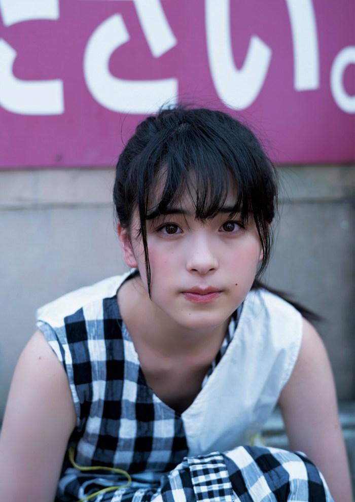 【大園桃子グラビア画像】笑顔と美脚が自慢の乃木坂46メンバーアイドル 73