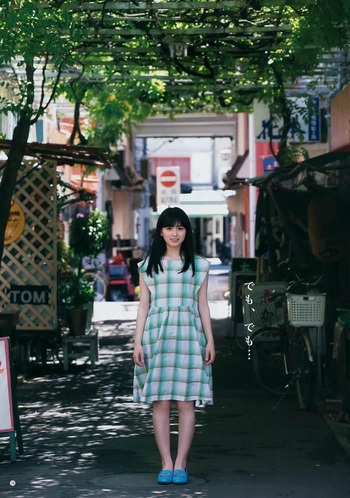 【大園桃子グラビア画像】笑顔と美脚が自慢の乃木坂46メンバーアイドル 76