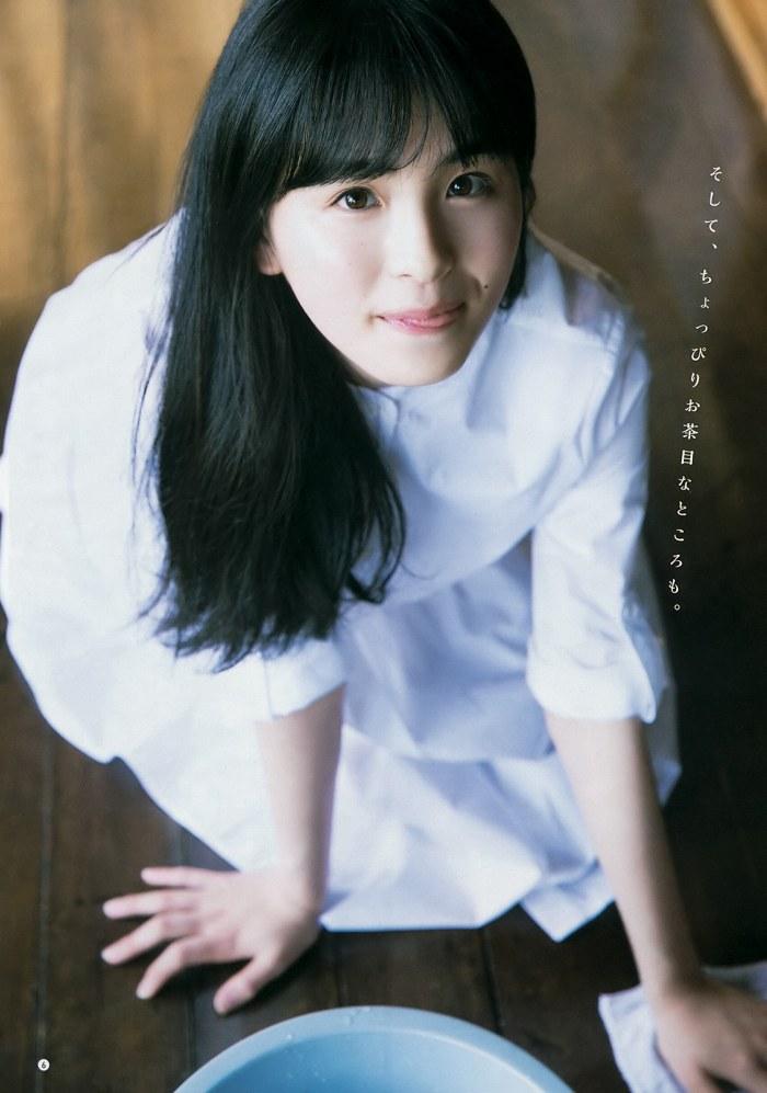 【大園桃子グラビア画像】笑顔と美脚が自慢の乃木坂46メンバーアイドル 77