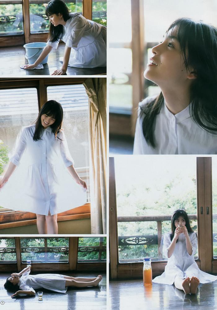 【大園桃子グラビア画像】笑顔と美脚が自慢の乃木坂46メンバーアイドル 79