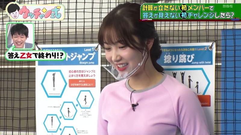 【女子アナキャプ画像】生まれも育ちもお嬢様な野村彩也子アナウンサー 03
