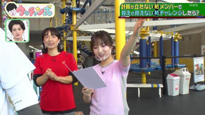 【女子アナキャプ画像】生まれも育ちもお嬢様な野村彩也子アナウンサー 04