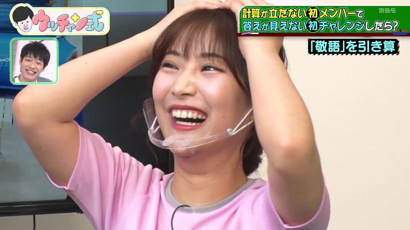 【女子アナキャプ画像】生まれも育ちもお嬢様な野村彩也子アナウンサー 05
