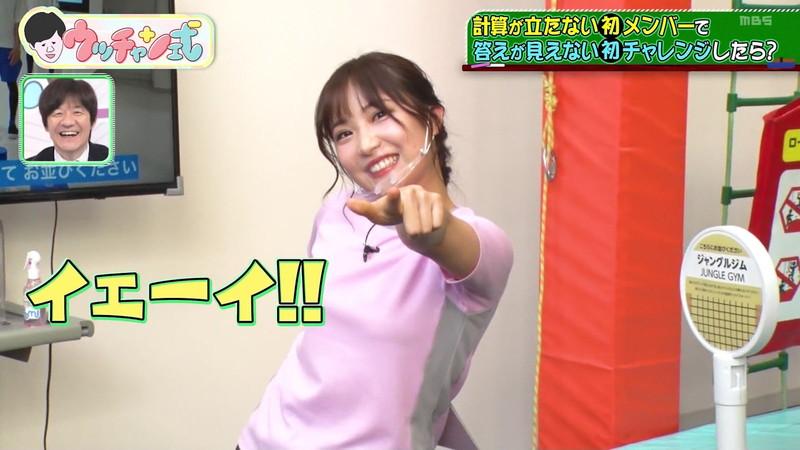 【女子アナキャプ画像】生まれも育ちもお嬢様な野村彩也子アナウンサー 09