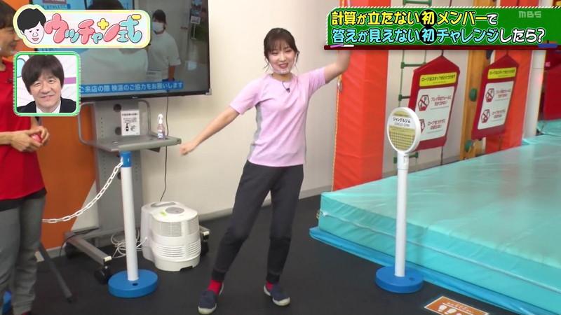 【女子アナキャプ画像】生まれも育ちもお嬢様な野村彩也子アナウンサー 10