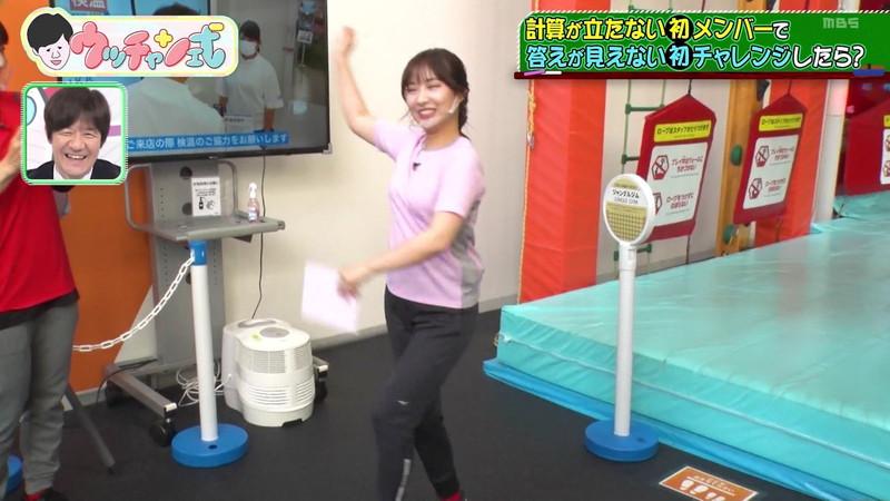 【女子アナキャプ画像】生まれも育ちもお嬢様な野村彩也子アナウンサー 12