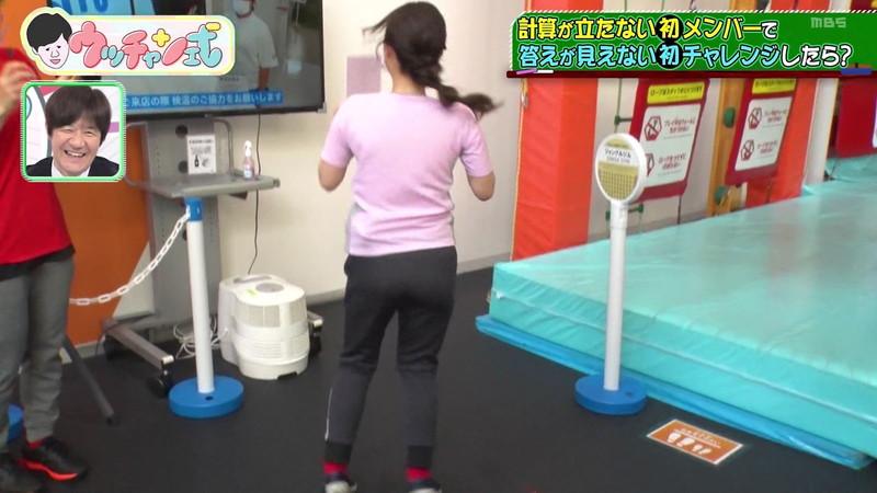 【女子アナキャプ画像】生まれも育ちもお嬢様な野村彩也子アナウンサー 13