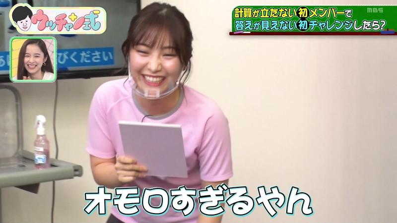 【女子アナキャプ画像】生まれも育ちもお嬢様な野村彩也子アナウンサー 14