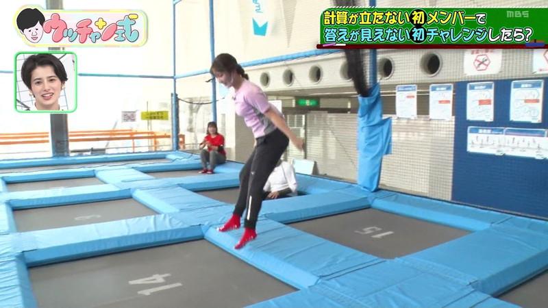 【女子アナキャプ画像】生まれも育ちもお嬢様な野村彩也子アナウンサー 15