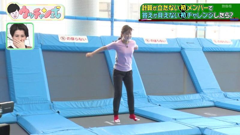 【女子アナキャプ画像】生まれも育ちもお嬢様な野村彩也子アナウンサー 17