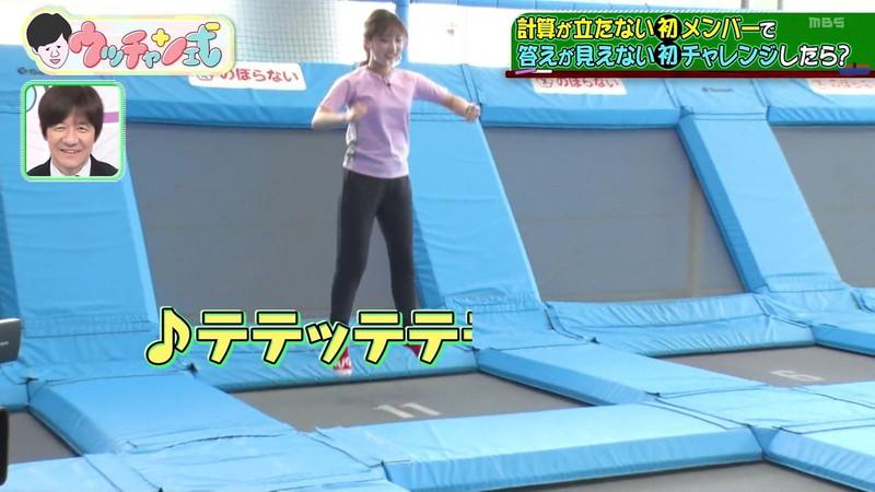 【女子アナキャプ画像】生まれも育ちもお嬢様な野村彩也子アナウンサー 18