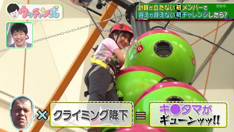 【女子アナキャプ画像】生まれも育ちもお嬢様な野村彩也子アナウンサー 23