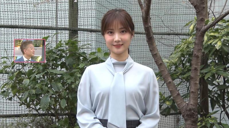 【女子アナキャプ画像】生まれも育ちもお嬢様な野村彩也子アナウンサー 27