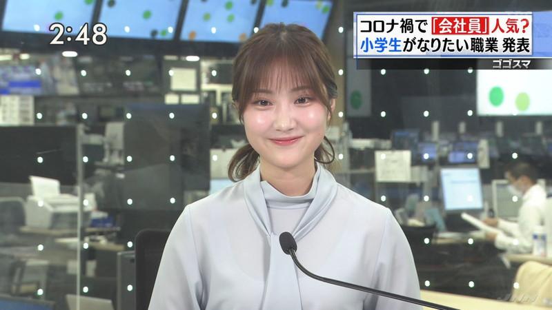 【女子アナキャプ画像】生まれも育ちもお嬢様な野村彩也子アナウンサー 32