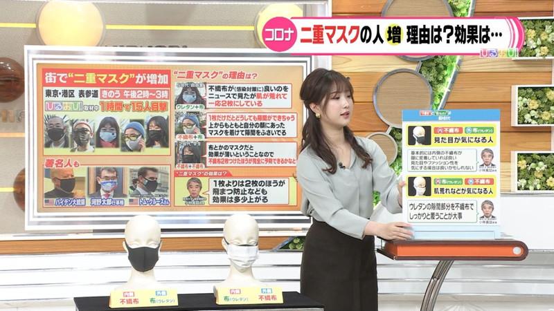 【女子アナキャプ画像】生まれも育ちもお嬢様な野村彩也子アナウンサー 36