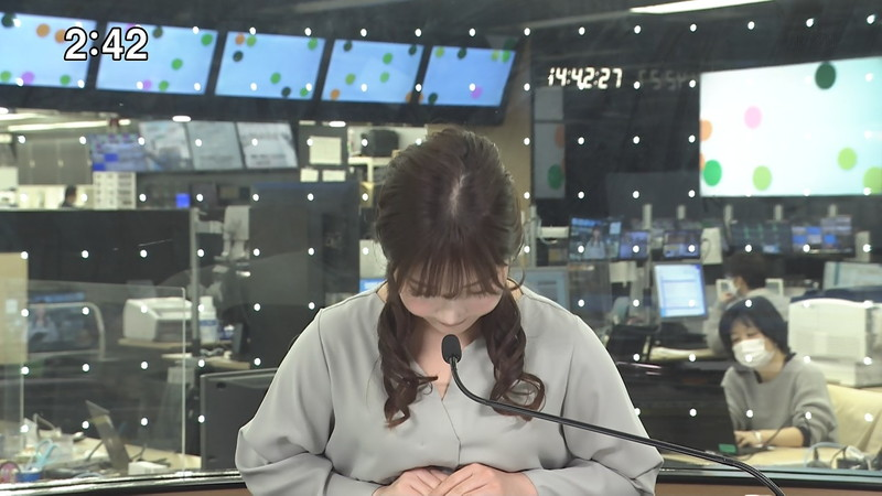【女子アナキャプ画像】生まれも育ちもお嬢様な野村彩也子アナウンサー 37