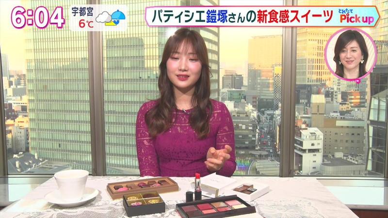 【女子アナキャプ画像】生まれも育ちもお嬢様な野村彩也子アナウンサー 50
