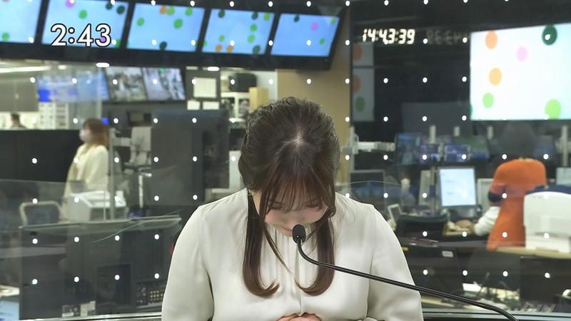 【女子アナキャプ画像】生まれも育ちもお嬢様な野村彩也子アナウンサー 54