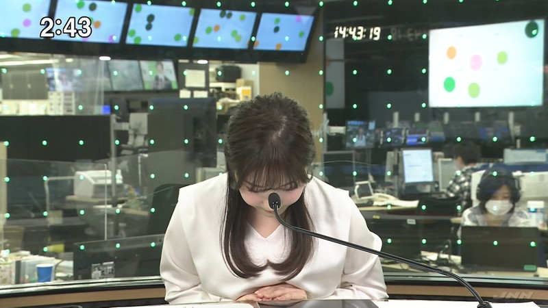 【女子アナキャプ画像】生まれも育ちもお嬢様な野村彩也子アナウンサー 55