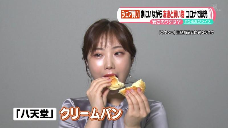 【女子アナキャプ画像】生まれも育ちもお嬢様な野村彩也子アナウンサー 59