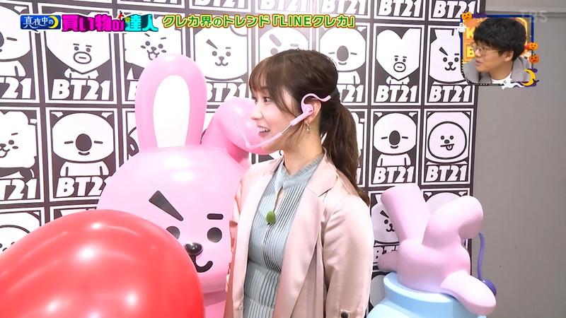 【女子アナキャプ画像】生まれも育ちもお嬢様な野村彩也子アナウンサー 60