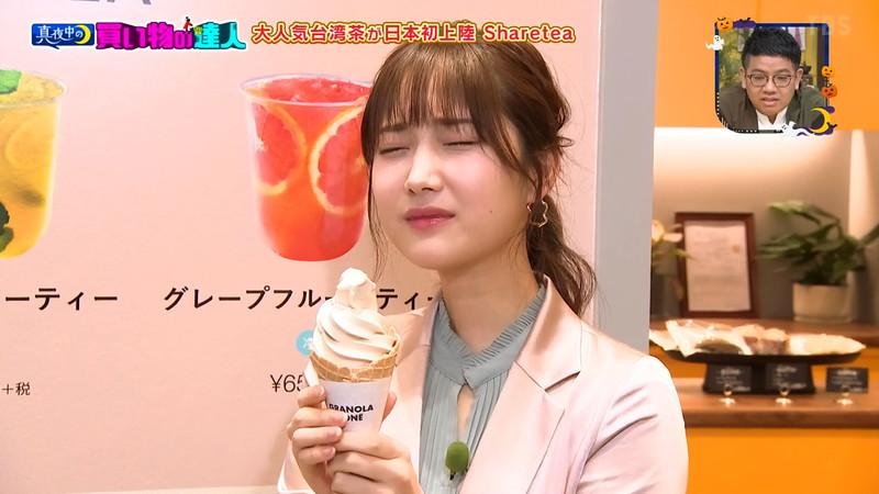 【女子アナキャプ画像】生まれも育ちもお嬢様な野村彩也子アナウンサー 62