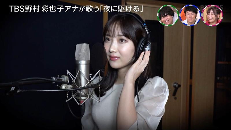 【女子アナキャプ画像】生まれも育ちもお嬢様な野村彩也子アナウンサー 65