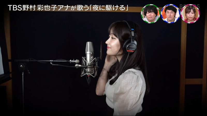 【女子アナキャプ画像】生まれも育ちもお嬢様な野村彩也子アナウンサー 69
